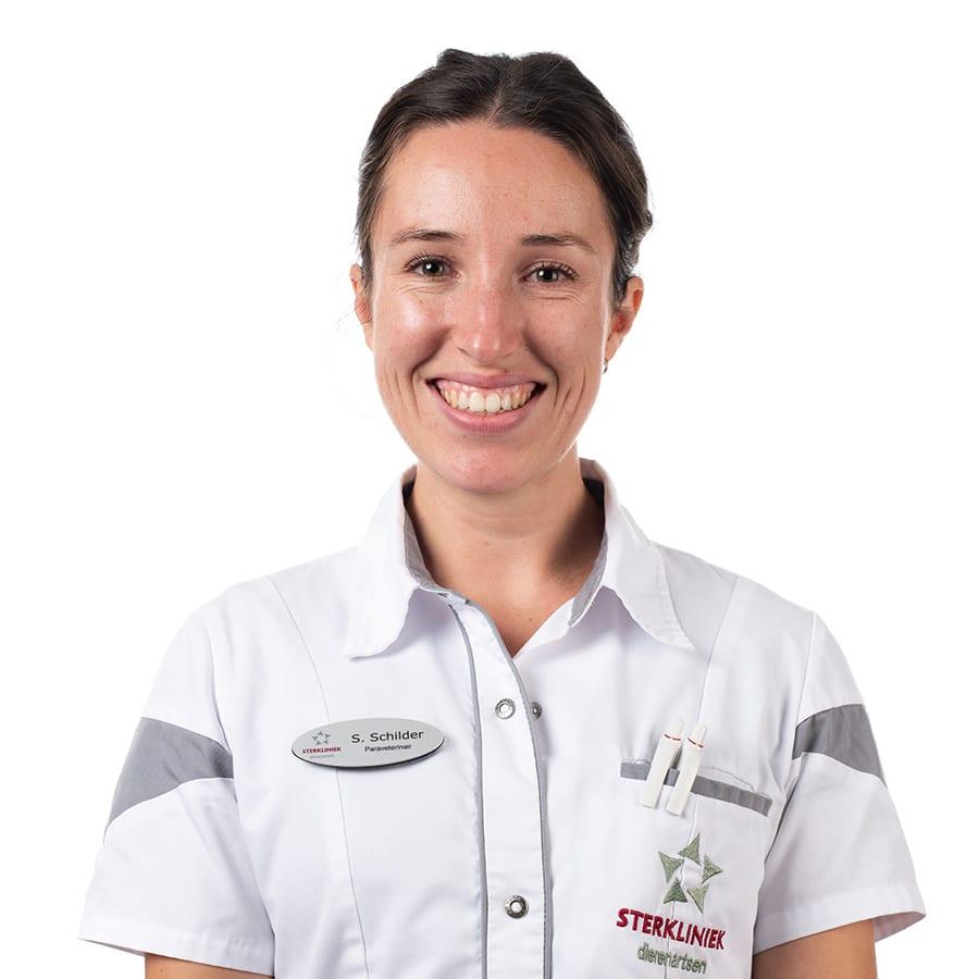 Samira Schilder