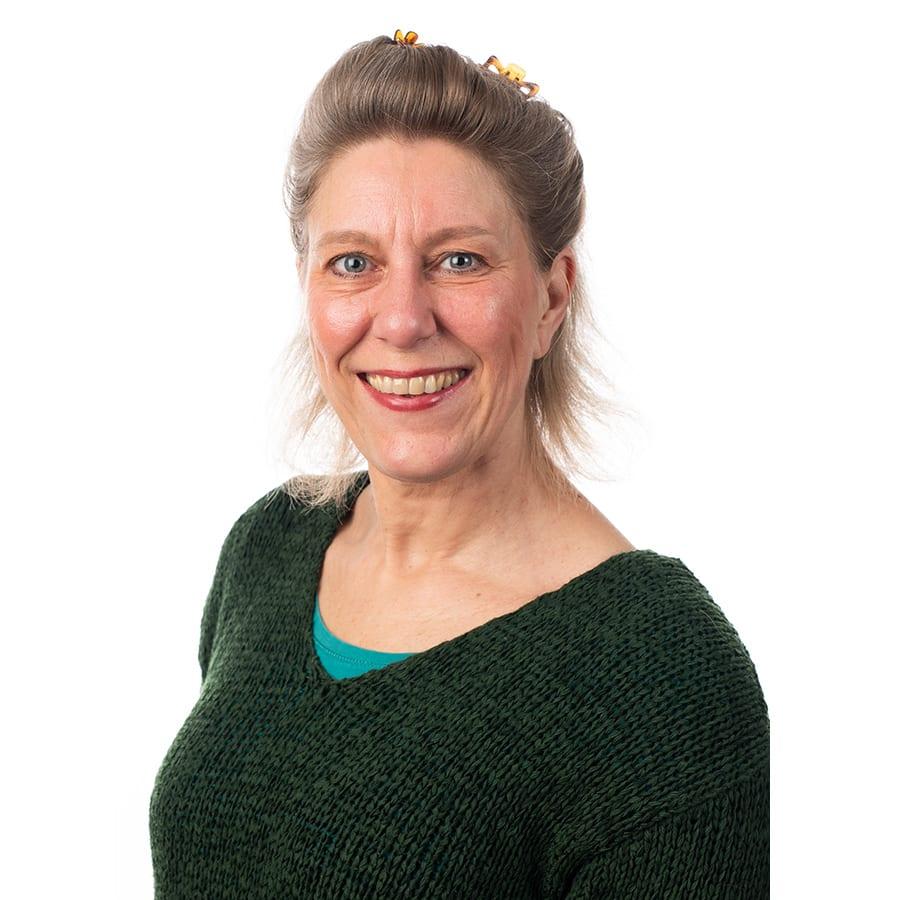 Mieke Beemsterboer